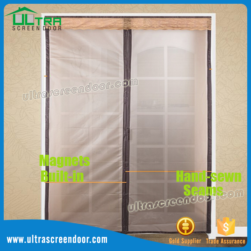 Magnetic Patio Door Curtain, Magnetic Patio Door Curtain Suppliers And  Manufacturers At Alibaba.com