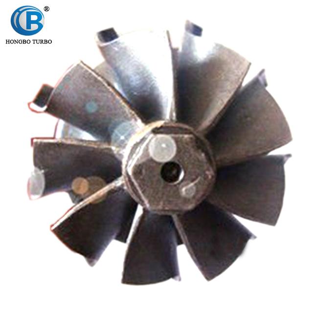 all kinds of turbo GT1749V Turbine wheel shaft 434533-0002/434533-0039
