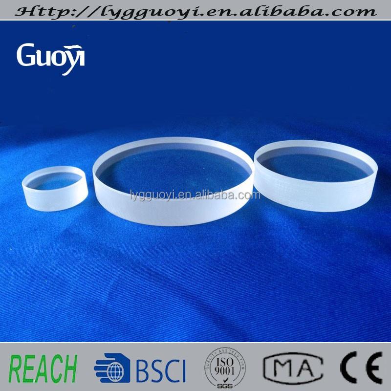 Hittebestendig transparant glas plaat te koop kwarts plaat for Hittebestendig glas