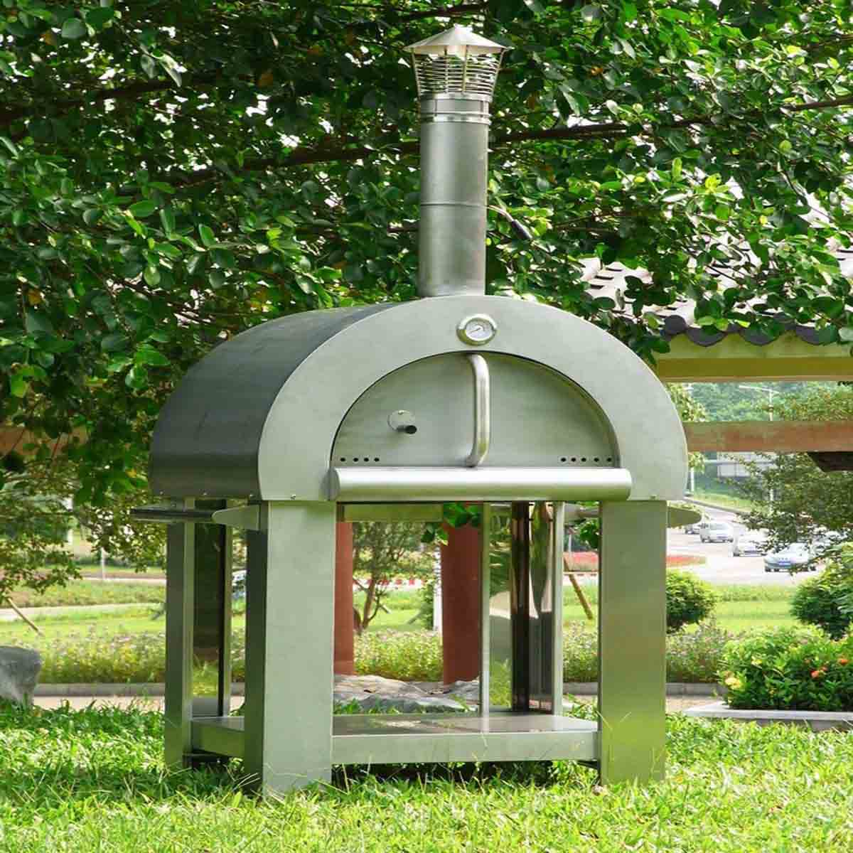 outdoor pizza oven outdoor pizza oven suppliers and manufacturers