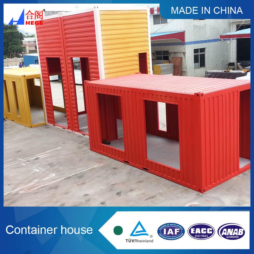 20ft Conteneur Bureau Maisons De Conteneurs En Chine Pas