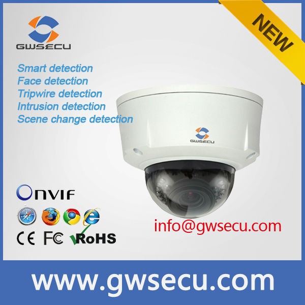 dahua DH-IPC-HDBW8301price Vandalproof outdoor PoE 3.0 mp 1080P CMOS Onvif IP Security Camera free software
