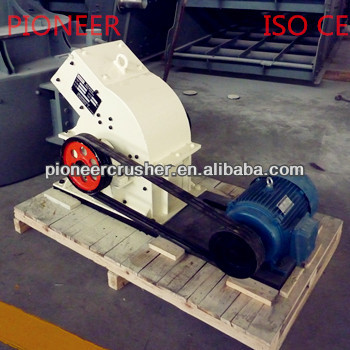 2014 hot sale china stone hammer crusher crushing limestone, coal, gypsum etc. with best price