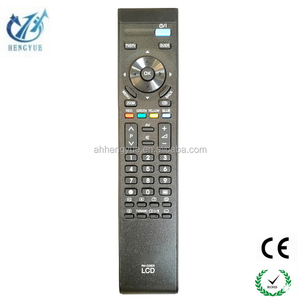 retail switch remote control RM-C2503 suitable for JVC LCD LED TV DVD VCR