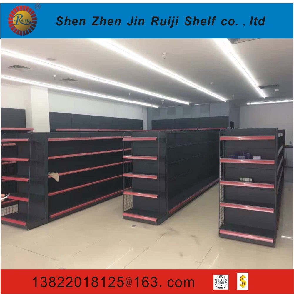 China Suppliers Widely Used supermarket equipment