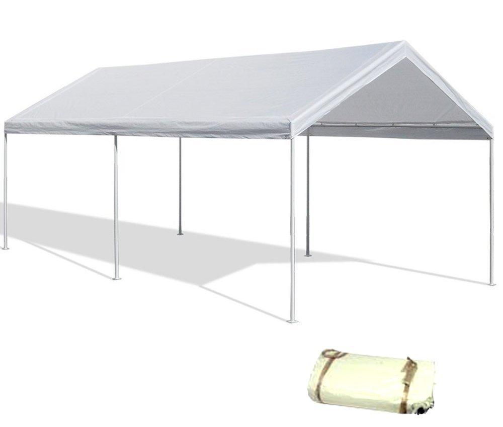Get Quotations · Canopy Replacement Cover 12u0027X20u0027 White Tarp Top Roof Canopy Replacement Cover  sc 1 st  Alibaba.com & Cheap 12x20 Tarp find 12x20 Tarp deals on line at Alibaba.com