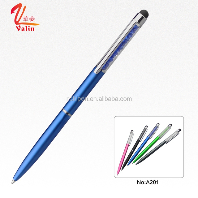 Office Stationery Manufacturer Promotional Whole Supply Best Novelty 2017 Innovation Crystal Ball Pen