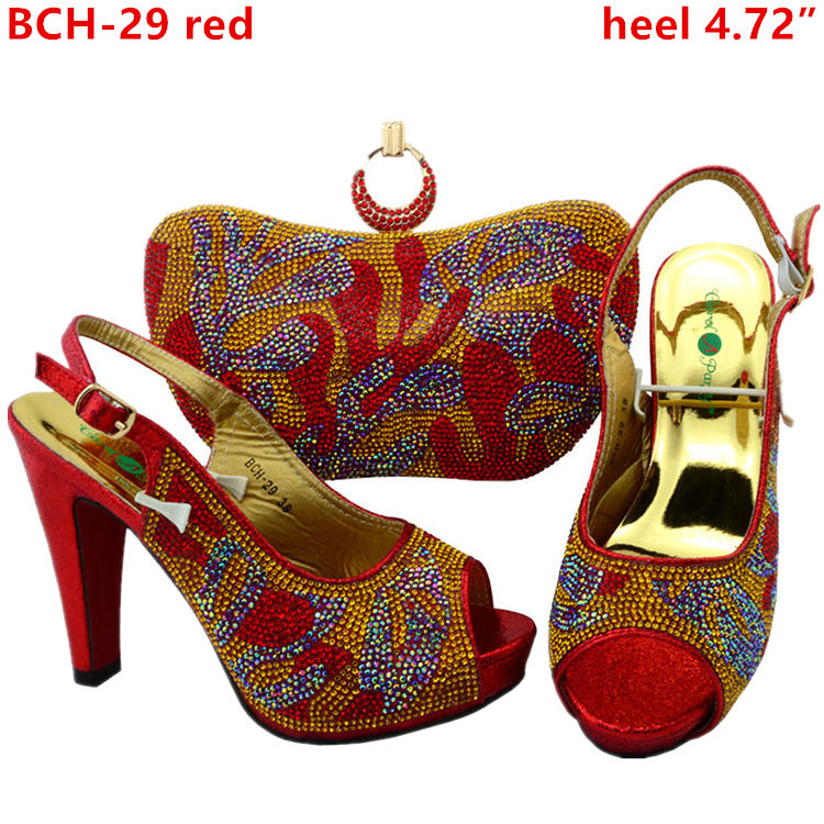 women and and match bags occasion Sale italian Italian Bag water for dresses to Top big Color green Shoes Set shoes qtS0nO