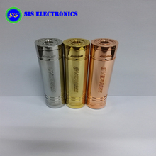 Stock e-cig mech overdose mod Mechanical mode vape mod with best price
