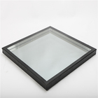 Cheap Cost 4mm Electronic Led Bathroom Switchable Dimmable Smart Glass