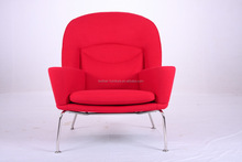 hot sale modern furniture fiberglass chair and table from shenzhen furniture