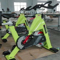 2017 Hot Sales Commercial gym lightweight exercise Spinning Bike