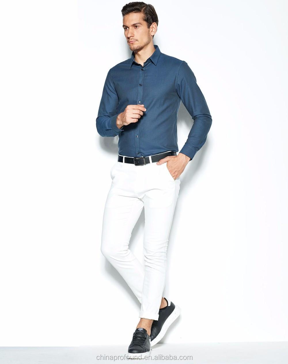 De Vestir Manga Larga Liso Para camisa Oficina Hombre Los Hombre camisas Camisa Color Hombres Hombre Buy Vestido 7Yfbgv6y