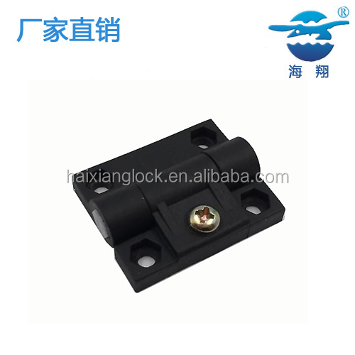Plastic flame retardant damping hinge CL272 Damping adjustable decay resistance no rust