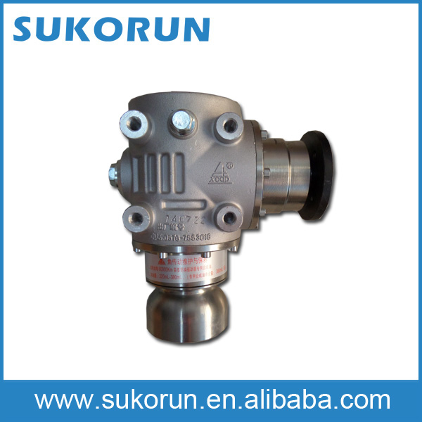 Zhong Tong Fan Angle Drive Of Silicon Oil 1300-20-00764