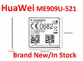 Huawei Me909u-521 Mini Pcie Lte Module In Cheap Price