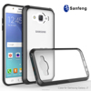 latest popular acrylic mobile phone case for samsung galaxy j7