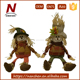 good selling scarecrow toy for outdoor thanksgiving decoration