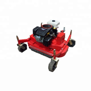 Atv Finishing Mower Garden Tools,Lawn Mulch Agricultural Machinery Grass  Cutter Equipments - Buy Garden Tools And Equipment,Agriculture Machinery