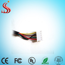 Wholesale China Merchandise automotive wire harness cable 2Pin Car connection wiring harness Flat Ribbion Wire