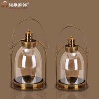 best selling portable lamps and lanterns guangzhou windproof lantern for sale