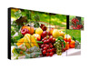 Narrow bezel cheap lcd video wall lti460aa05