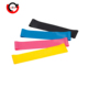 10/12inch Women Yoga Rubber 30cm Length Gym Premium Latex Resistance Loop Band