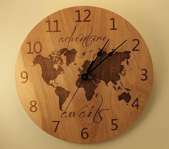 China map clock wholesale alibaba gumiabroncs Image collections