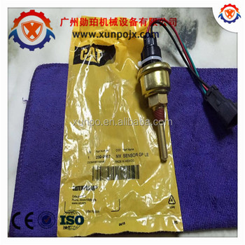 Genuine Parts Cat 2399957 Water Temperature Sensor 239 9957 Sensor For 3126b 3306 3406e 3412e 3508b 3512 3512b 3512c 3516 3516b Buy