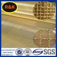 Brass/Copper/phosphor bronze Wire Mesh