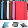 "flip case For Asus Memo Pad 7 ME176 ME176C 7"" Tablet 3 Fold PU Leather cover"