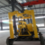 600m depth four-wheel Trailer-mounted water well drilling machine