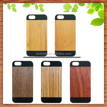 Wholesale For Iphone 6s Case Wood Custom Handphone Casing For Iphone