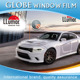 Sun protection LLumar ATR35 Reflective Car Window Tinting Film