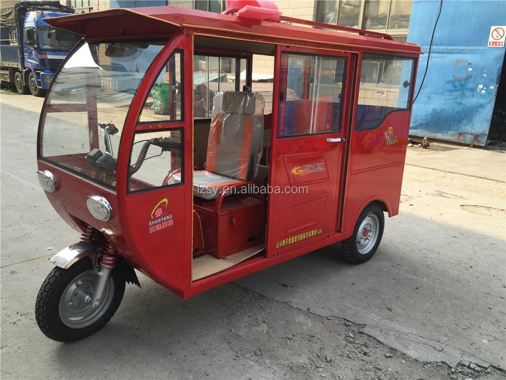 Auto Rickshaw Model Rickshaw Price Bajaj Passenger