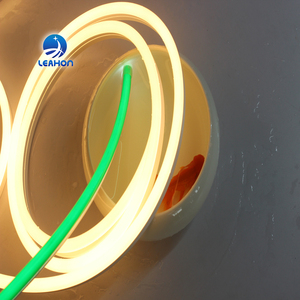 The newest 120v 220v dimmable led strip lights 12 volt multi-color rope light