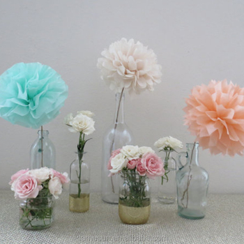 Beautiful artificial tissue paper flowers for vase decoration buy beautiful artificial tissue paper flowers for vase decoration mightylinksfo