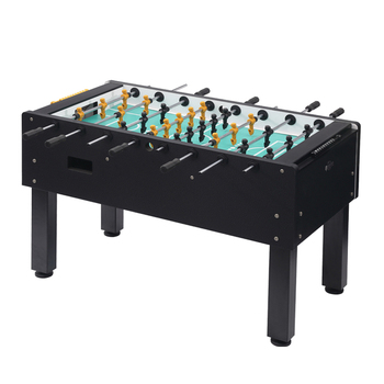 Table Football Game Standard Size Foosball Table 5ft Indoor Soccer Table