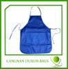 Eco Friendly handmade kitchen aprons