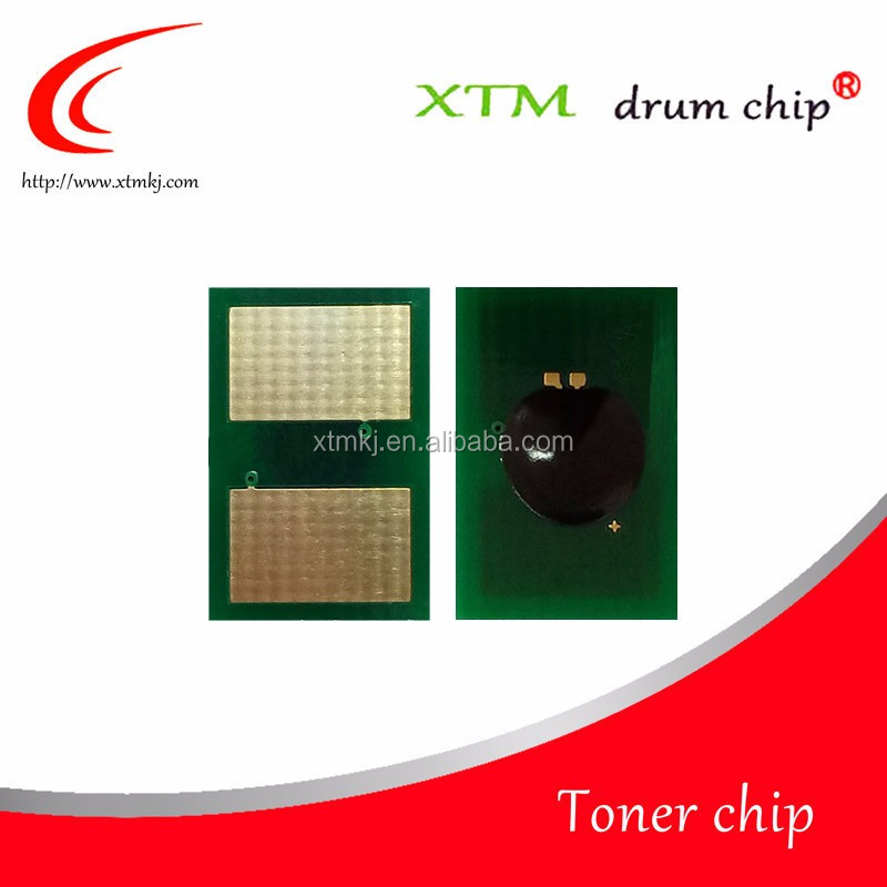 Toner chip 45807103 45807101 45807102 45807119 for OKI B412 B432 MB472 MB492