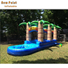 Small Commercial Slip n Slide Inflatable Water Slides For Rent