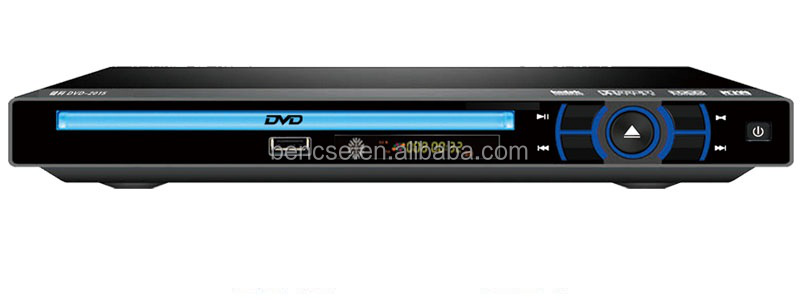OEM high quality cheap portable dvd player 10 inch
