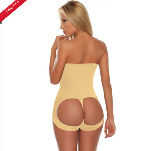 2015 walson women tummy control butt lifter for enhancing shapewear