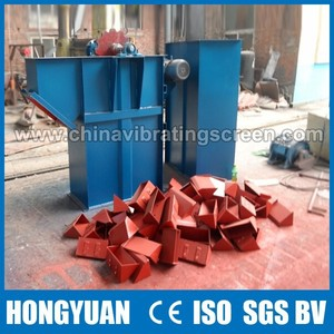 Stable Operation Sand TD Chain bucket elevator price