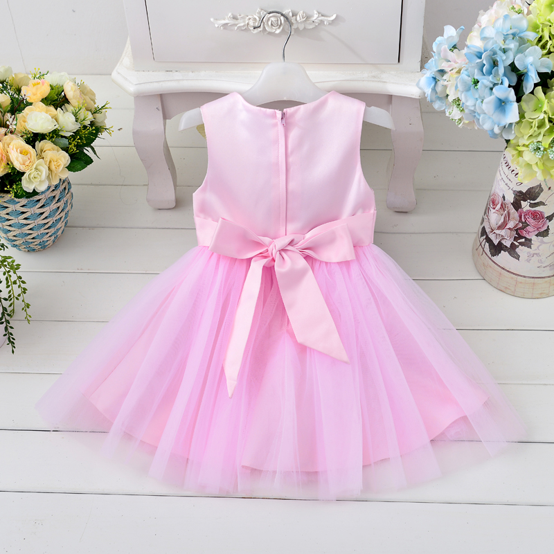 Chiffon Baby Girls Party Dress Design,Party Dress For Baby Girl Of 3 ...