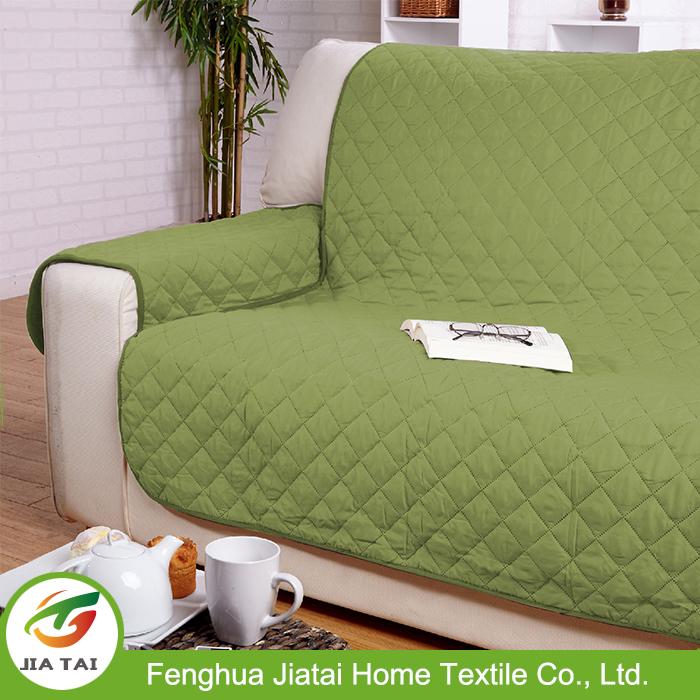 Sofa Set Covers Cloth Soft Fabric Plain