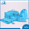 Colorful Toiletry Bag Portable Travel Kit Organizer