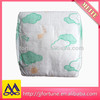 Cloth Baby Diaper/ Cheap Diapers Baby with Magic Tape