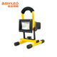 Factory direct supplier solar security flood light