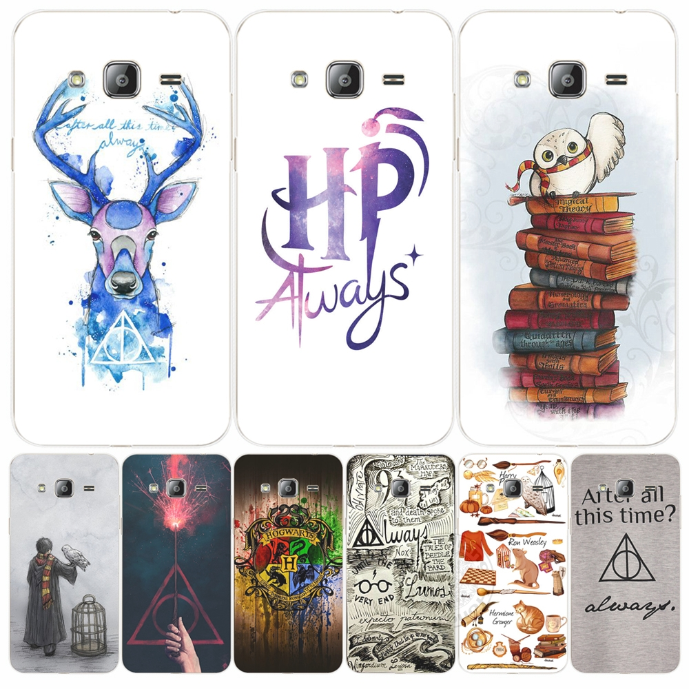 Coque Iphone S Harry Potter